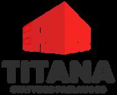 Titana klinkerio mūrijimas